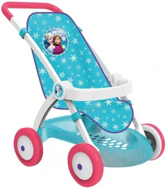 Smoby Disney Frozen Pushchair 254045