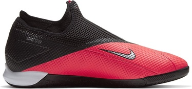 Nike Phantom VSN 2 Academy DF IC CD4168 606 Laser Crimson 44
