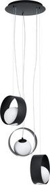Eglo Camargo Ceiling Lamp E27 3x40W