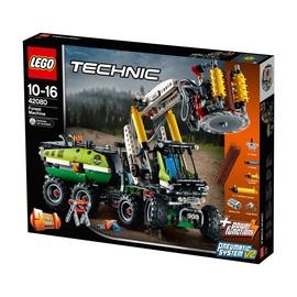 Konstruktor Lego Technic Forest Machine 42080