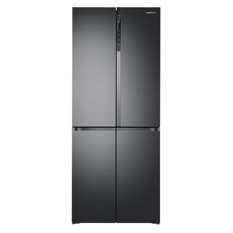 Šaldytuvas Samsung RF50N5970B1/EO
