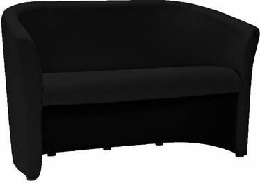 Signal Meble TM-2 Sofa Black