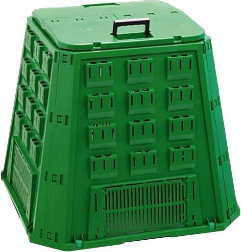 Prosperplast Composter Evogreen IKST800 800L 3185194
