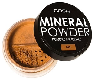 Gosh Mineral Powder 8g 12
