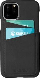 Krusell Sunne Card Cover For Apple iPhone 11 Black