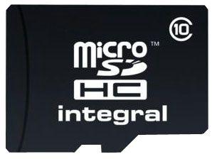 Integral Ultima Pro 16GB Micro SDHC Class 10