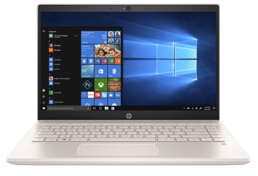 HP Pavilion 14 ce1000nw 6AT32EA|16