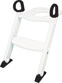 Сиденье для унитаза BabyDan Toilet Trainer, белый