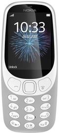Nokia 3310 Dual Grey ENG