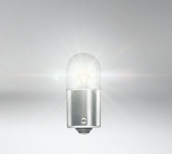 Автомобильная лампочка Osram 5W 12V R5W BA15S 5007-02B