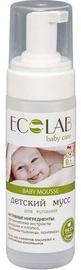 ECO Laboratorie Baby Bath Mousse 150ml