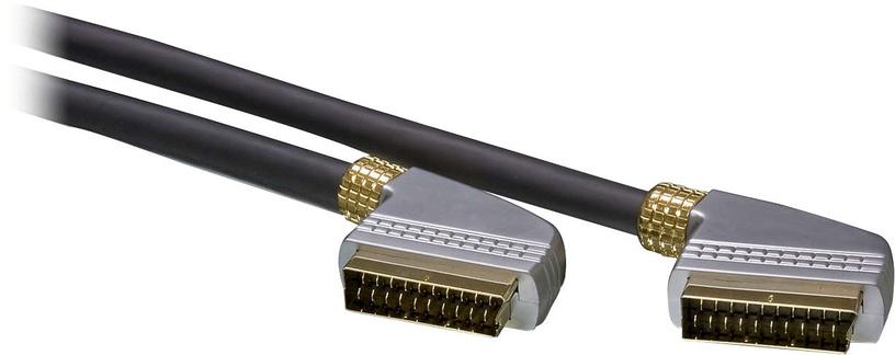 Philips Scart Cabel 3m SWV 6325/10