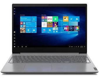 "Nešiojamas kompiuteris Lenovo V V15-IIL Iron Gray 82C5002JPB PL Intel® Core™ i7, 8GB/256GB, 15.6"""