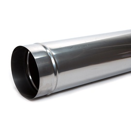Dūmvada caurule Wadex D180x1000mm