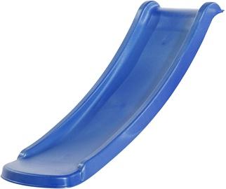 Čiuožykla 4IQ Blue, 118 cm