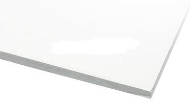 Ohne Hersteller Acrylic Glass GS Transparent 400x400mm
