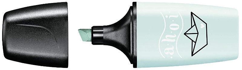 Stabilo Boss Mini Pastellove Highlighter Pastel Turquoise