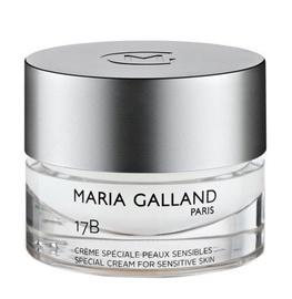 Sejas krēms Maria Galland 17B Skin-Soothing Special Cream For Sensitive Skin, 50 ml