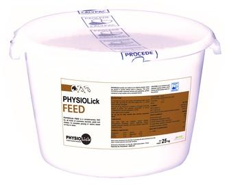 InVivo PhysioLick Feed 25kg