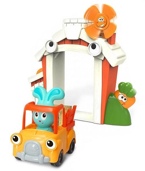 Interaktyvus žaislas Silverlit JoJo Universe JoJo Farm 61138