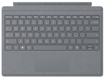 Microsoft Surface Pro Type Cover Platinum