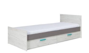 Maridex Rest Bed 80x200cm Without Mattress