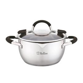 Bollire Trento Stainless Steel Pot 18cm