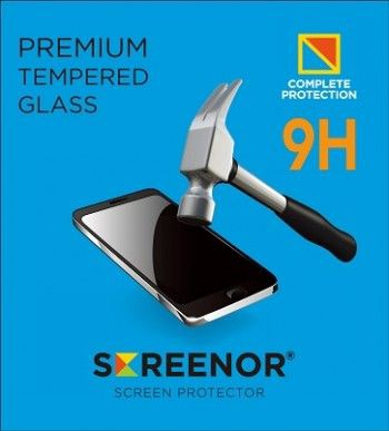 Screenor Tempered Glass Screen Protector For Samsung Galaxy Tab S2 8''