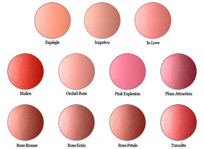 Chanel Joues Contraste Powder Blush 4g 440