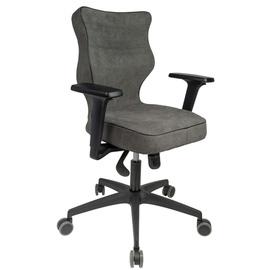 Biuro kėdė Entelo Perto Black AT33 Grey