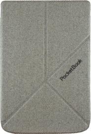 Чехол Pocketbook HN-SLO-PU-U6XX-LG-WW, серый, 6″