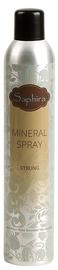 Saphira Mineral Spray Hair Spray Strong 500ml