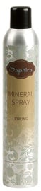 Saphira Mineral Spray Hair Spray Strong 500ml