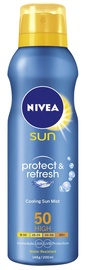 Nivea Sun Protect & Refresh Cooling Mist SPF50 200ml