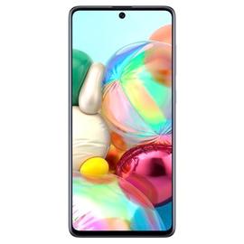 Smartphone Samsung Galaxy A71 Silver
