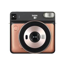 Fujifilm Instax Square 6 Gold