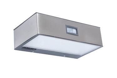 SOLAR VALGUSTI P9085 2W LED IP44 DG