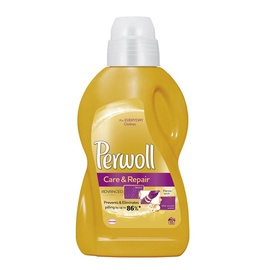 Skystas skalbiklis Perwoll Care & Repair, 900 ml