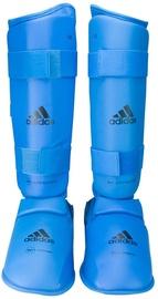 Adidas Shin & Step Leg Protectors 661.35 Blue M