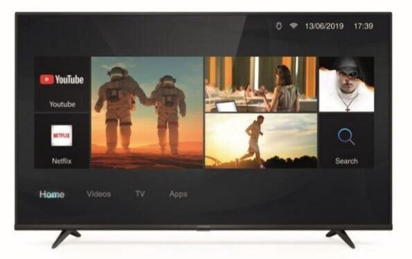 Televizorius Thomson 55UG6300
