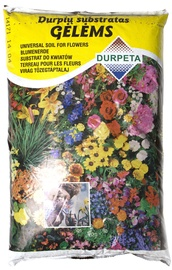 Durpeta Peat Substrate for Flowers 20l