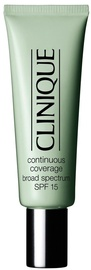 Clinique Continuous Coverage Makeup SPF15 30ml 02