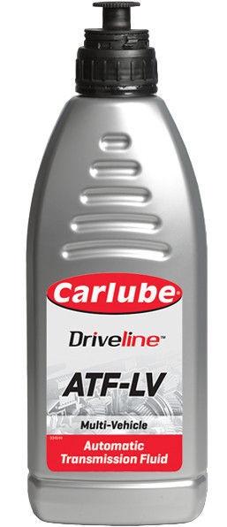 Carlube Driveline ATF-LV 1l