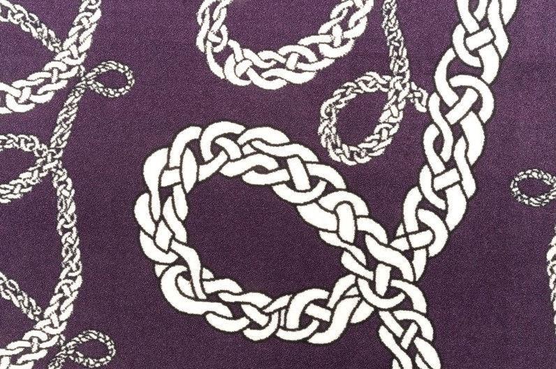 Ковер 4Living Koysi Lilac, 190x133 см