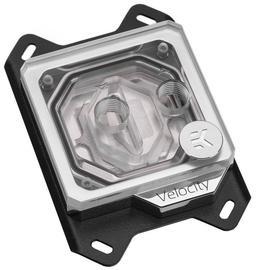 EK Water Blocks CPU Water Block EK-Velocity AMD RGB Nickel/Plexi