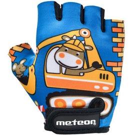 Перчатки Meteor Teddy Builder Jr Bike Gloves For Kids XS
