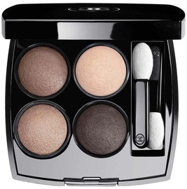 Chanel Les 4 Ombres Eye Shadow 2g 266