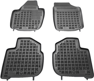 REZAW-PLAST Seat Toledo 2013 Rubber Floor Mats