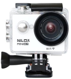 Nilox Mini WiFi Action Camera Full HD White