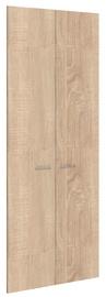 Skyland Offix New Doors OHD 43-2 Light Sonoma Oak